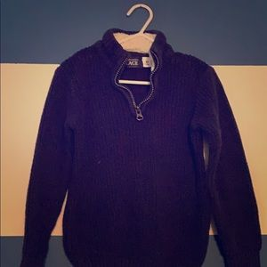 The Childrens Place toddler Boy sweater-$5